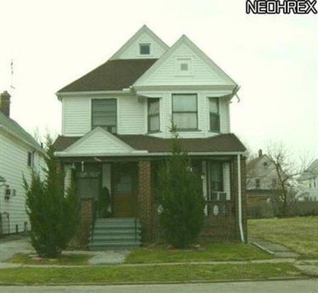 8609 Tompkins Ave, Cleveland, OH 44102