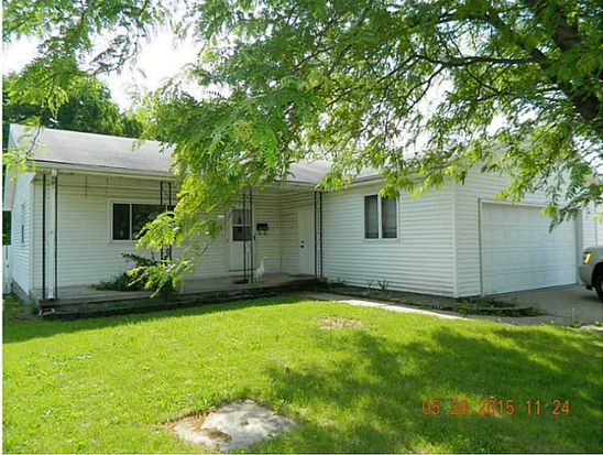 420 6th Ave, Sidney, OH 45365