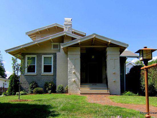 1909 Greenwood Rd SW, Roanoke, VA 24015