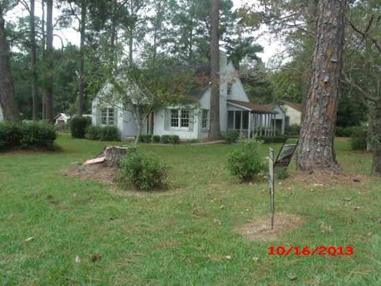 300 7th St SW, Moultrie, GA 31768
