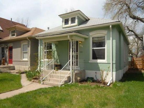 3921 Zenobia St, Denver, CO 80212