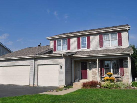 127 Barnes Rd, Elgin, IL 60124