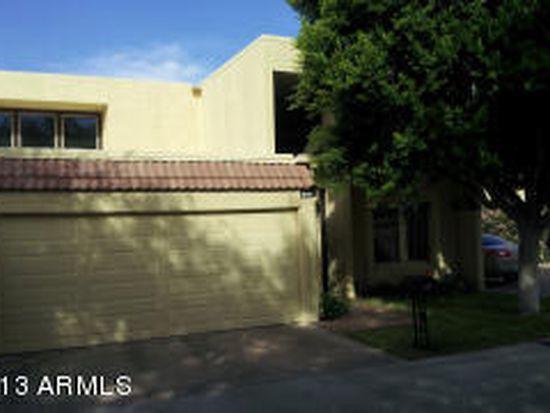 6220 N 21st Dr, Phoenix, AZ 85015