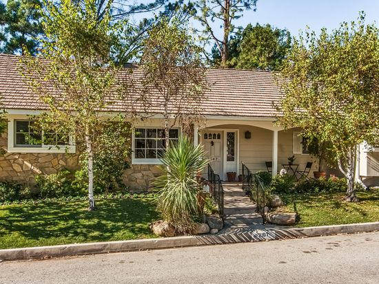 2167 Stradella Rd, Los Angeles, CA 90077