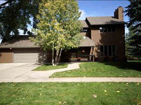 608 S Berry Pine Rd, Rapid City, SD 57702