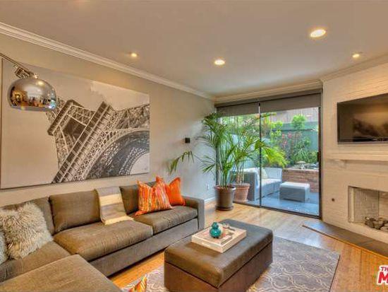 2663 Centinela Ave UNIT 308, Santa Monica, CA 90405