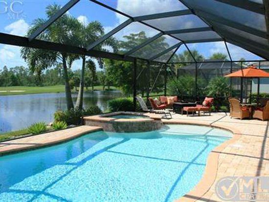 3220 Magnolia Landing Ln, North Fort Myers, FL 33917