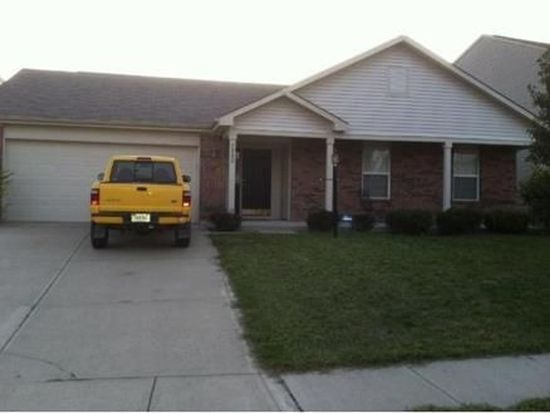 5802 Twin River Ln, Indianapolis, IN 46239