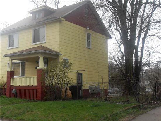 15803 Stoepel St, Detroit, MI 48238