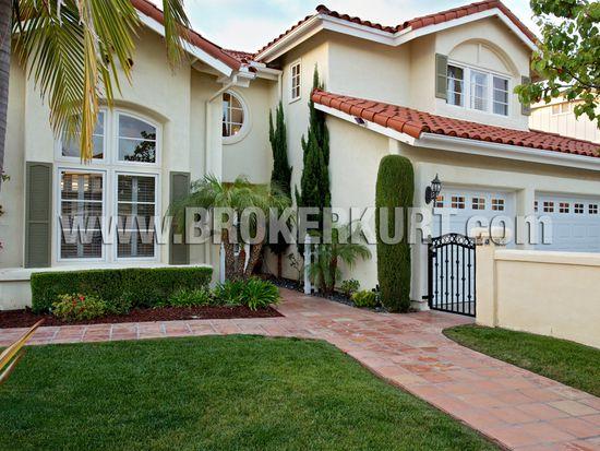 12666 Crest Knolls Ct, San Diego, CA 92130
