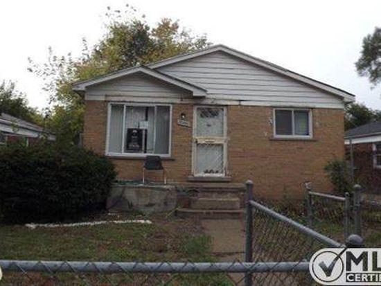 20490 Birwood St, Detroit, MI 48221