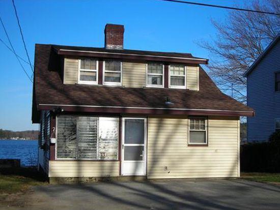 45 W Shore Rd, Merrimac, MA 01860