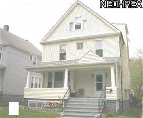 1362 W 61st St, Cleveland, OH 44102