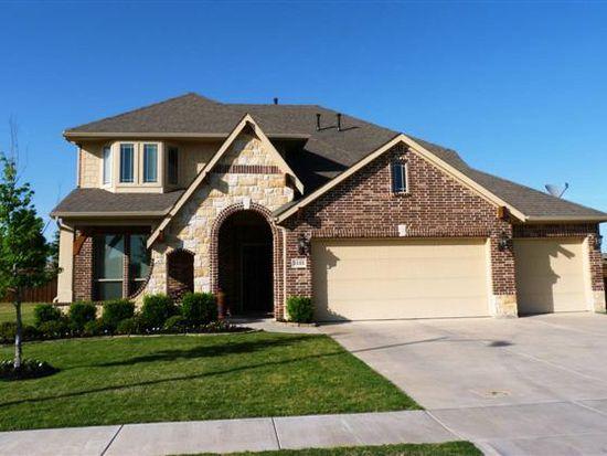1118 Meriwether St, Mansfield, TX 76063