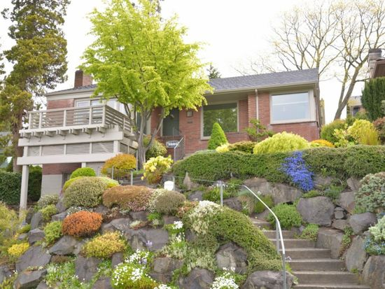 3016 43rd Ave W, Seattle, WA 98199