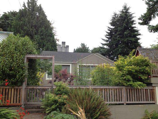 837 NE 105th St, Seattle, WA 98125