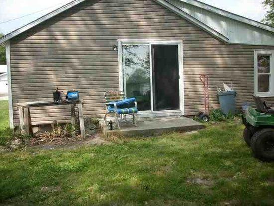 22918 Lake Shore Dr, Elkhart, IN 46514