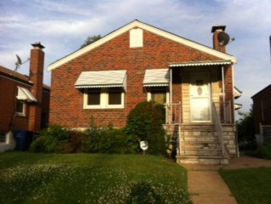 4610 Leona St, Saint Louis, MO 63116
