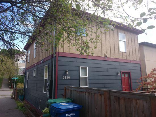 2819 S Norman St, Seattle, WA 98144
