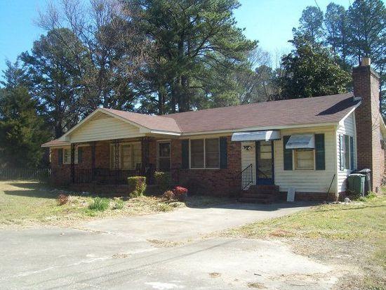 1606 Salem Church Rd, Goldsboro, NC 27530