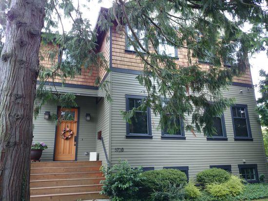 5720 Kirkwood Pl N, Seattle, WA 98103