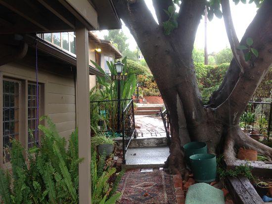 1861 N Cypress St, La Habra Heights, CA 90631