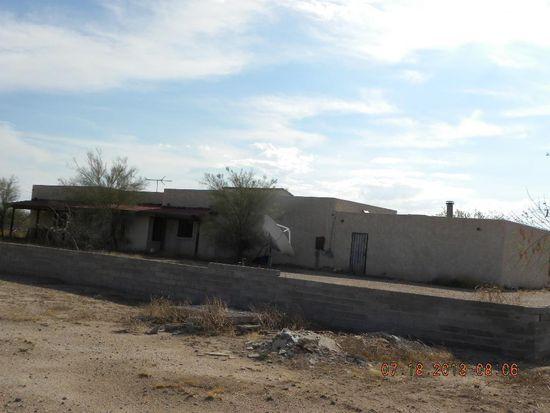 15150 N Anderson Rd, Maricopa, AZ 85138