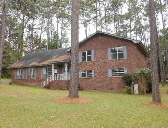 1814 Franklin St, Moultrie, GA 31768