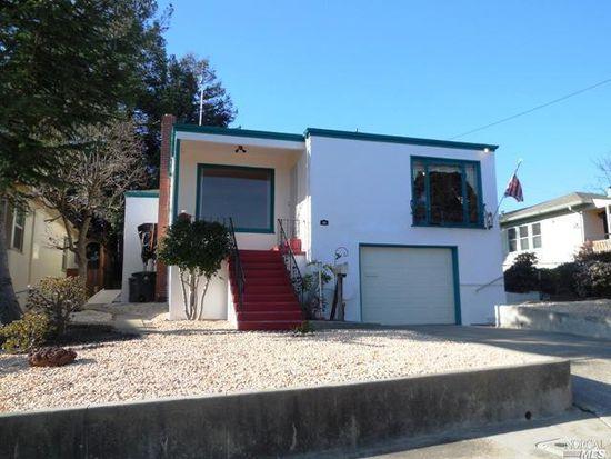 39 D St, Vallejo, CA 94590