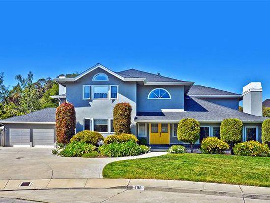 108 Lisa Ct, Santa Cruz, CA 95060