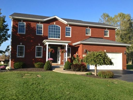 10970 Howe Rd, Clarence, NY 14031