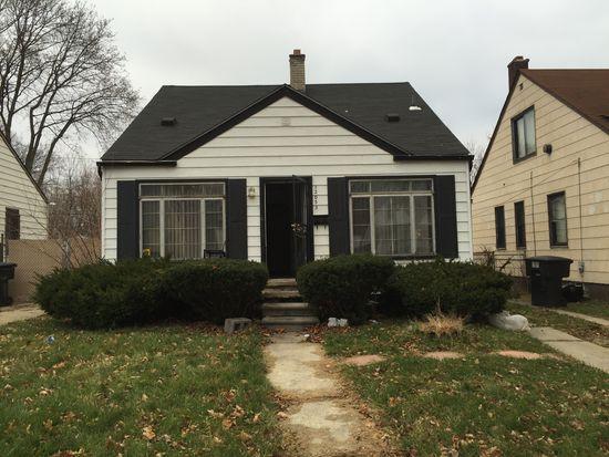 12053 Auburn St, Detroit, MI 48228
