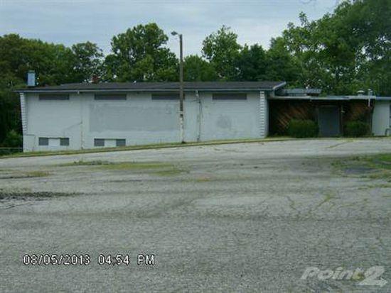 1501 N High School Rd, Speedway, IN 46224