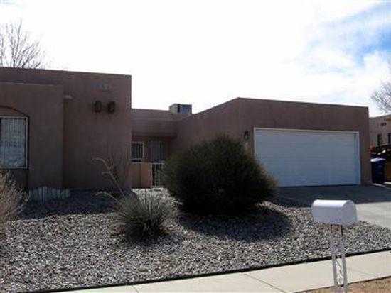 2901 Prenda De Plata NW, Albuquerque, NM 87120