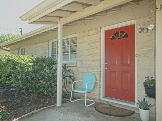 1715 W Saint Johns Ave, Austin, TX 78757