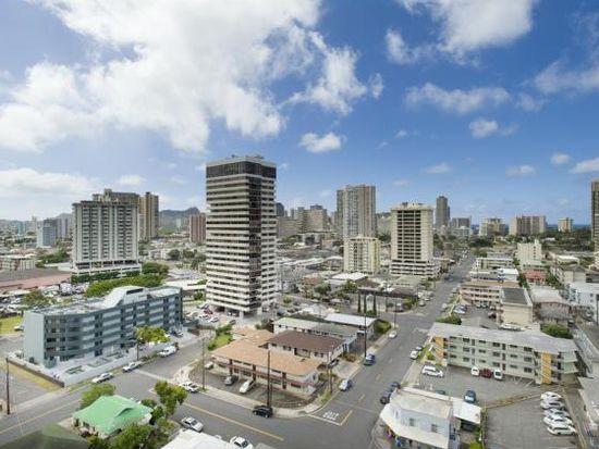2121 Algaroba St APT 1507, Honolulu, HI 96826