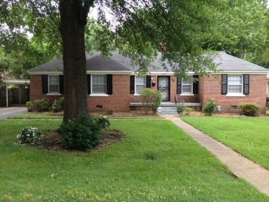 3712 Carrington Rd, Memphis, TN 38111