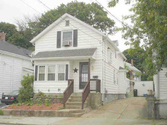 50 Gerald St, Pawtucket, RI 02860