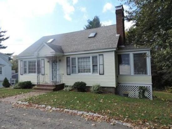 333 Waverley Rd, North Andover, MA 01845