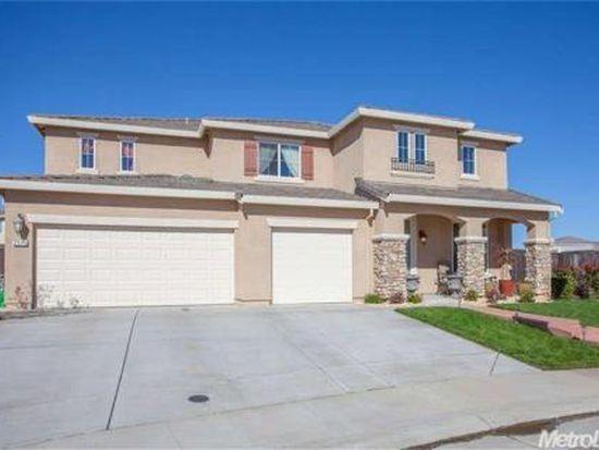 2375 Everley Cir, Roseville, CA 95747