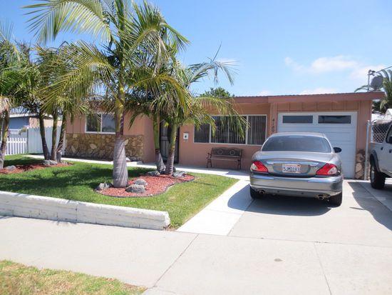 4189 Thomas St, Oceanside, CA 92056