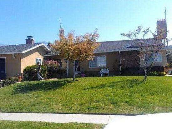 11657 Adams St, Yucaipa, CA 92399