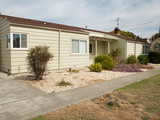 4925 Roosevelt Ave, Richmond, CA 94805