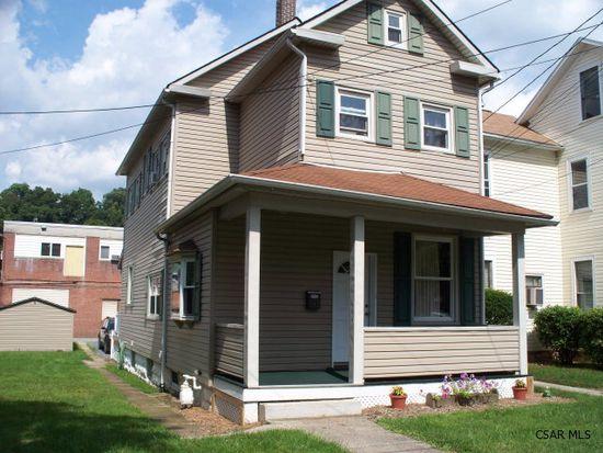 545 Ferndale Ave, Johnstown, PA 15905