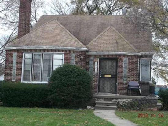 14500 Chandler Park Dr, Detroit, MI 48224