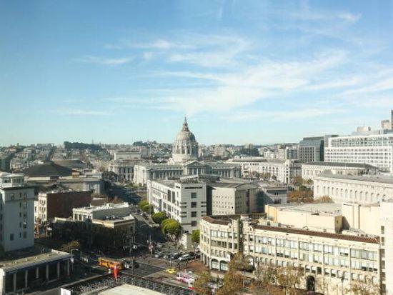 1160 Mission St UNIT 1613, San Francisco, CA 94103