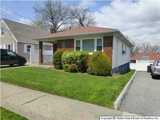 161 Kingsley Ave, Staten Island, NY 10314