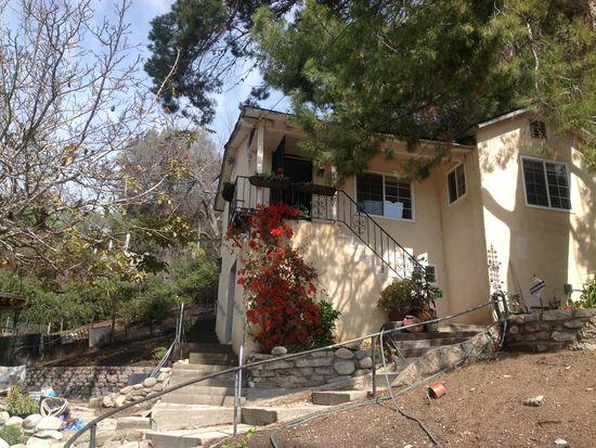 4131 Portola Ave, Los Angeles, CA 90032