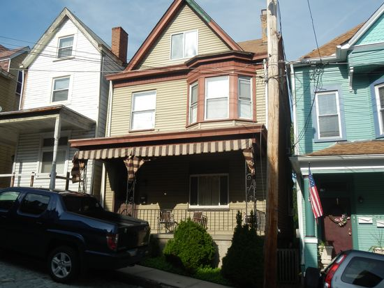 226 Clifton Ave, Pittsburgh, PA 15215