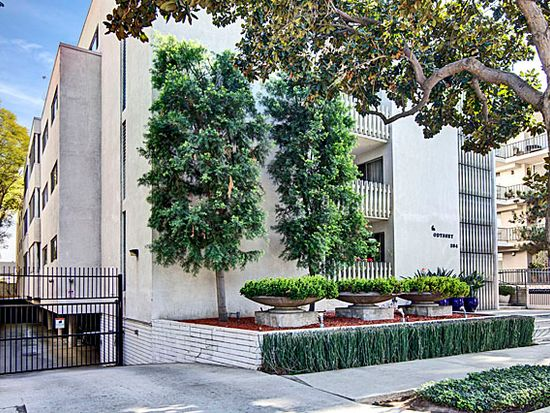 284 S Madison Ave APT 205, Pasadena, CA 91101